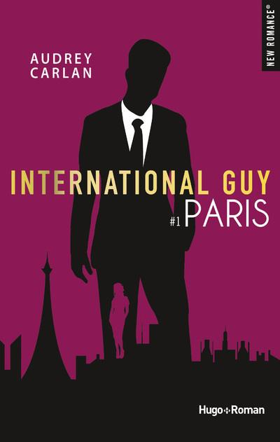 INTERNATIONAL GUY   TOME 1 PARIS   VOL1